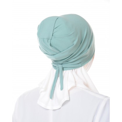 Inner Snowcap Alya - Dusty Mint