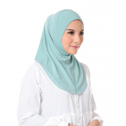 Inner Neck Alisya - Dusty Mint