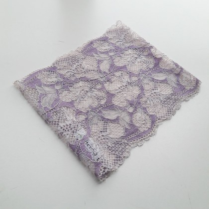Inner Lace - Amethyst