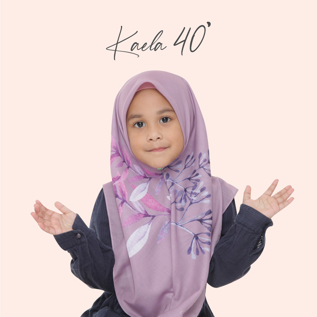Kaela 40' (Cotton Voile)